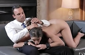 The Invitation: Part 3 - Abella Danger - FULL SCENE on http://bit.ly/BabeSex