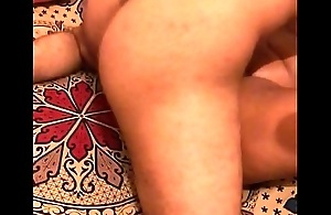 Desi babe on fire