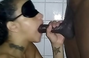 @SinCity Starr - Sex Tape (shower)