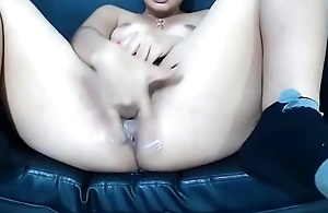 hot Asian girl cam show