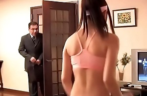 Japanese daughter in law cheating (Full: bit.ly/2zvRJeR)