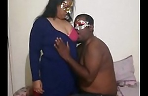 Seconded Indian Tamil Couple Home Made Sex